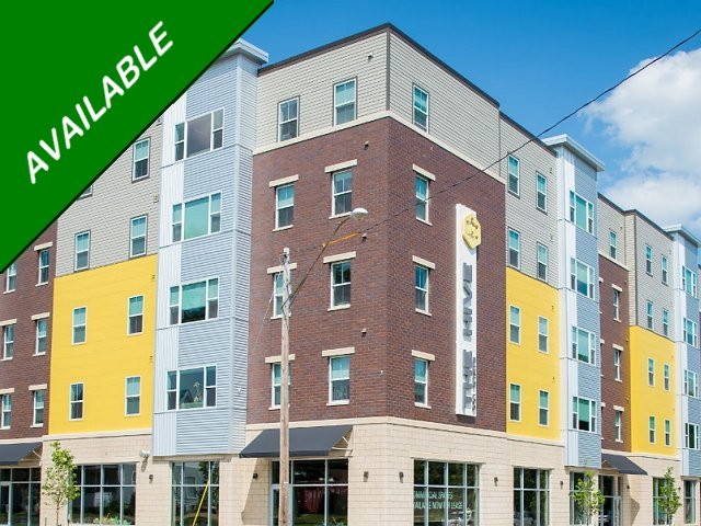 The Hive  new in 2014. Student Rentals La Crosse   Off Campus Rentals La Crosse